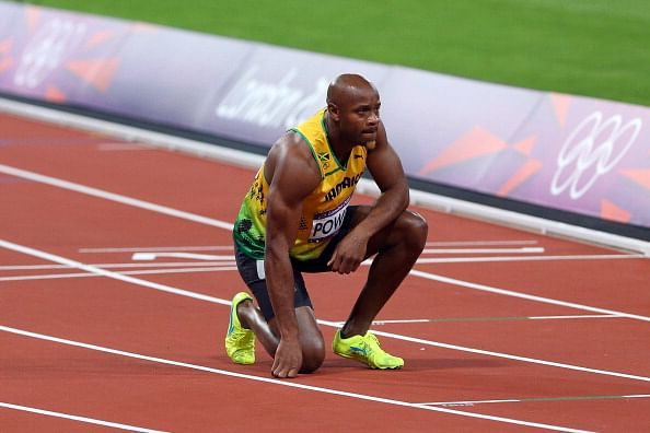 Powell overwhelmed by Jamaica's response to his return