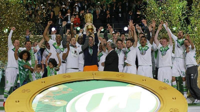 DFB Pokal final: Borussia Dortmund 1-3 VfL Wolfsburg - 5 talking points