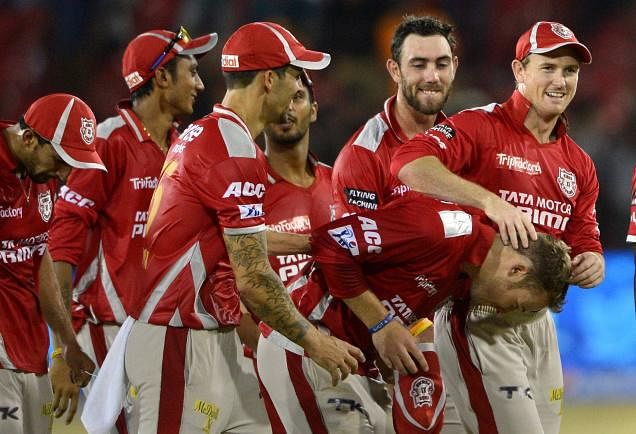 An open letter to Kings XI Punjab from a curious fan