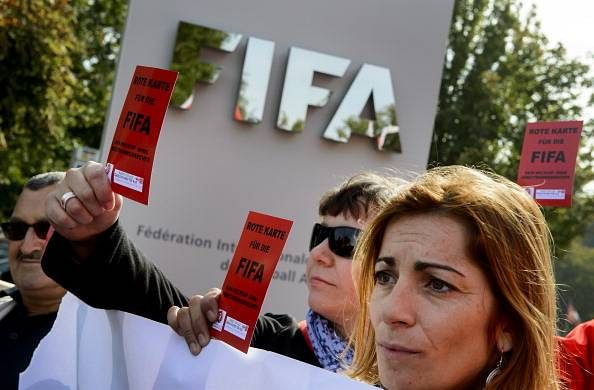 UEFA want FIFA presidential election to be postponed till the investigation has concluded