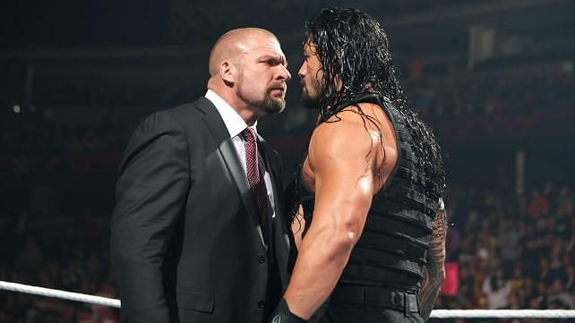 5 potential feuds for Roman Reigns in 2015