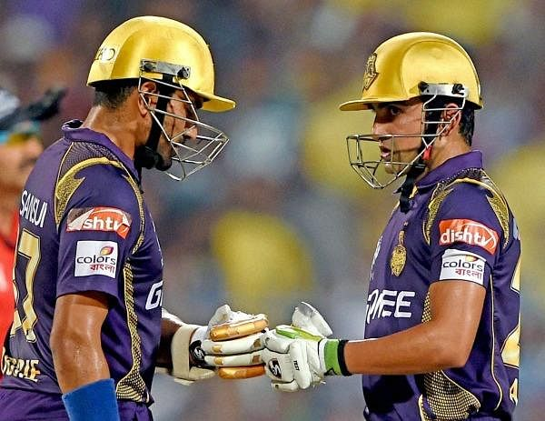 Top 5 opening pairs in IPL history
