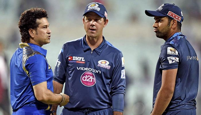 It was about key players getting momentum: Sachin Tendulkar