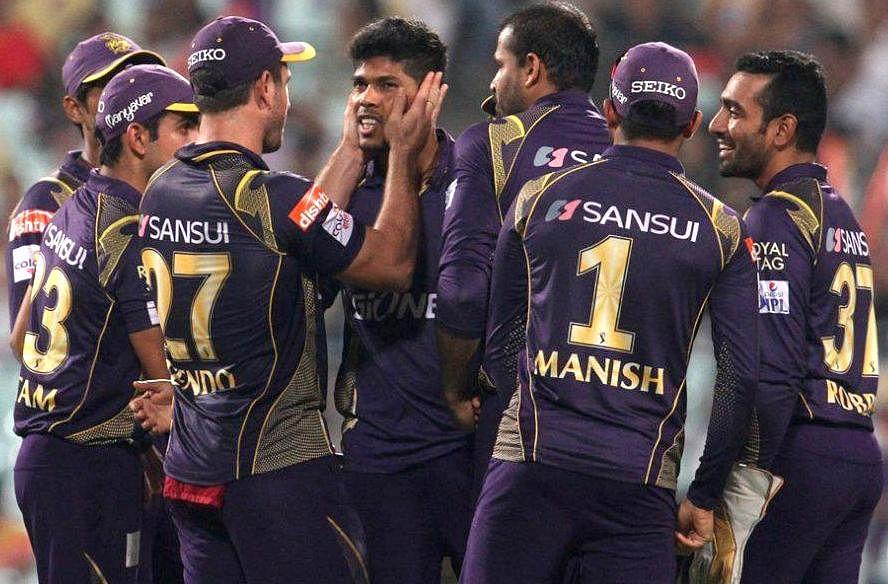 IPL 2015: Kolkata Knight Riders vs Delhi Daredevils - Venue, date and predicted line-ups