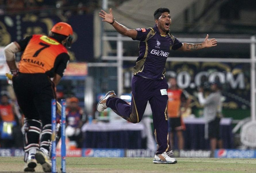 David Warner's wicket was important for us: Umesh Yadav