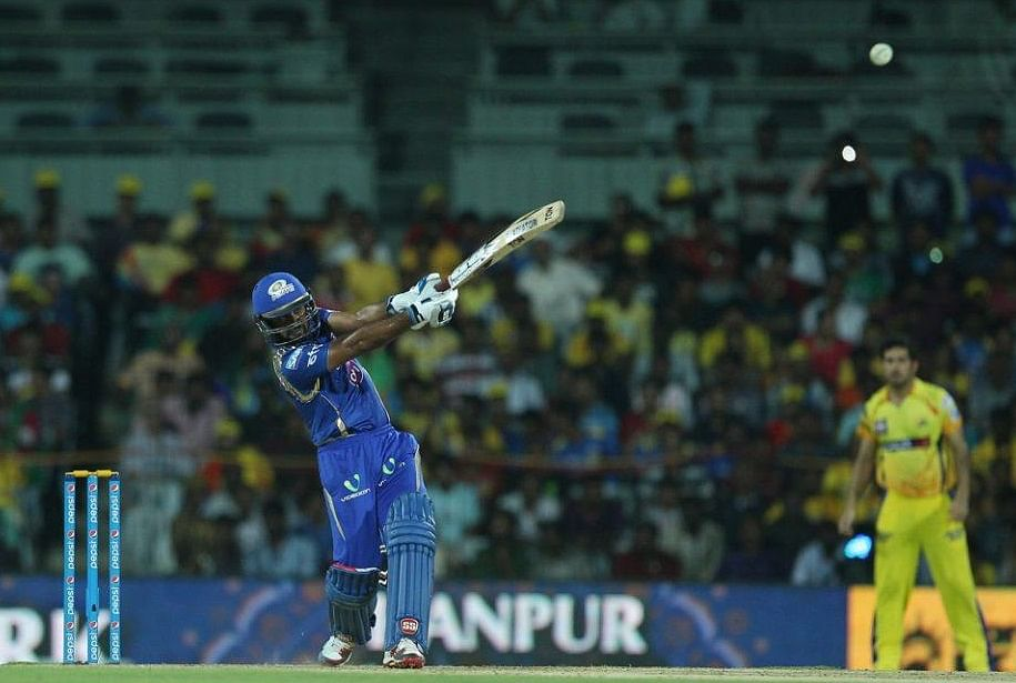 Mumbai Indians climb to fourth spot with win over Chennai Super Kings