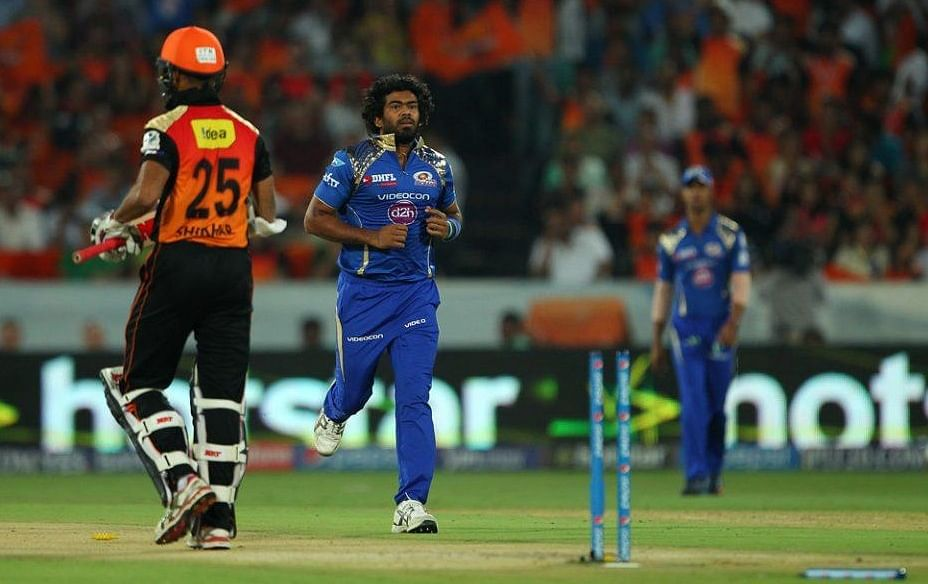 Mumbai Indians brush aside Hyderabad Sunrisers to march into IPL play-offs