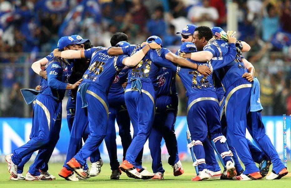Mumbai Indians beat Chennai Super Kings by 25 runs to enter IPL final
