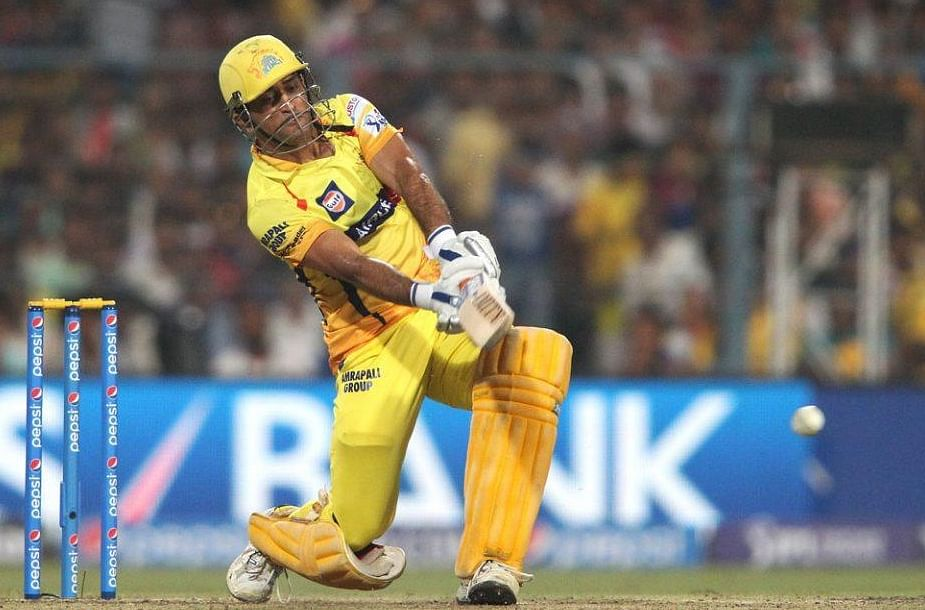 M.S. Dhoni rues lack of individual match wining efforts