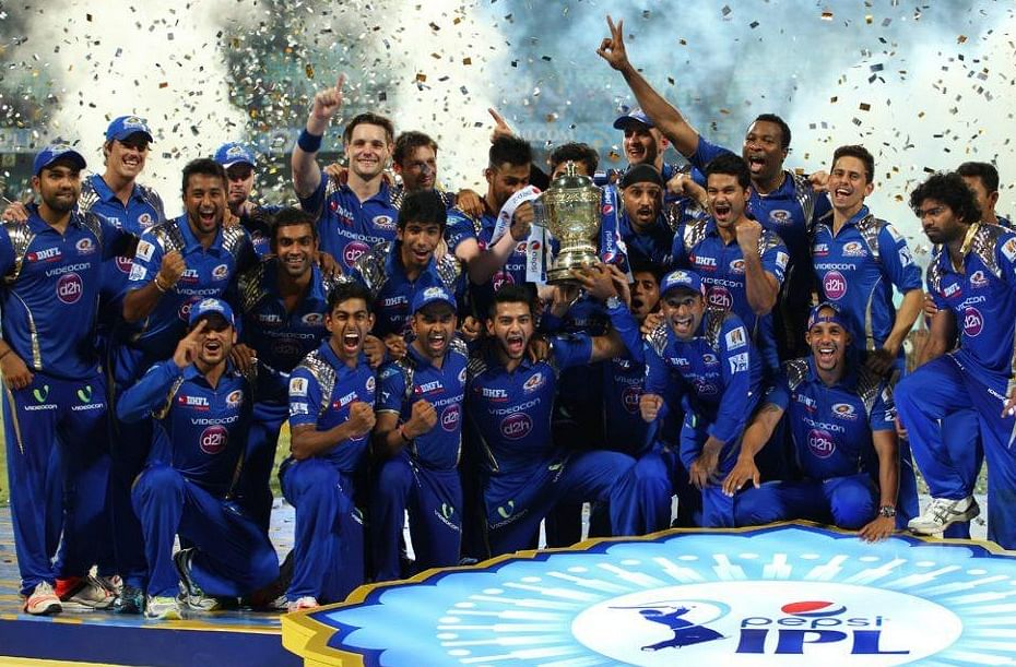 Mumbai Indians lift second IPL title with a 41-run win over Chennai Super Kings