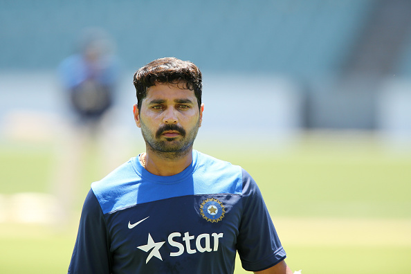 My philosophy is that I can survive on the streets: Murali Vijay