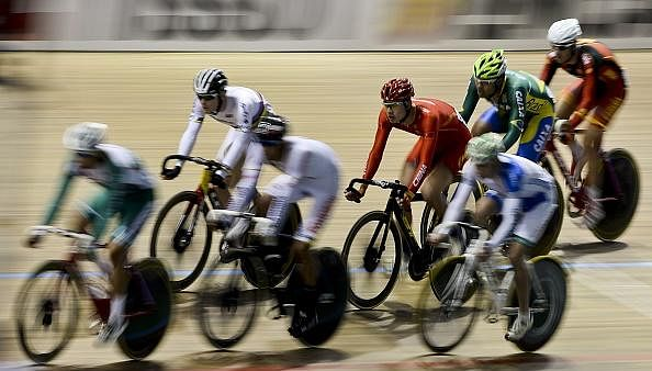 Six countries to attend Track Cycling Cup in Cuba