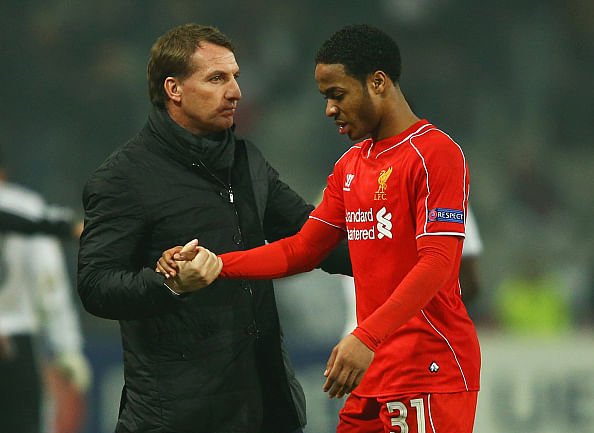 Rumour: Raheem Sterling to tell Liverpool he wants to leave