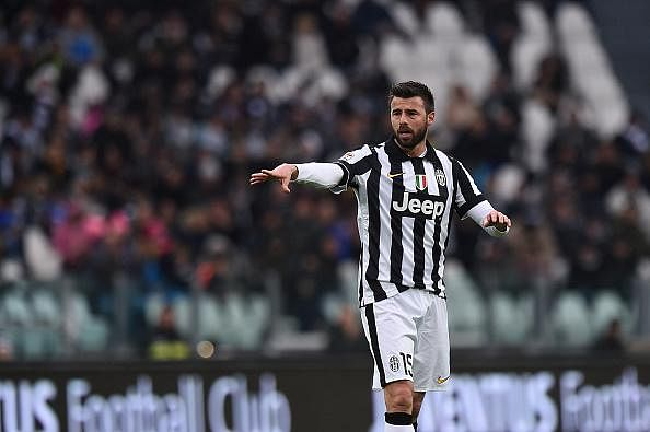 Injured Andrea Barzagli is doubtful for Champions League final