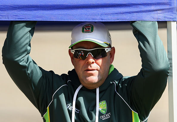 Darren Lehmann supports CA's stance to stamp out homophobia in sport