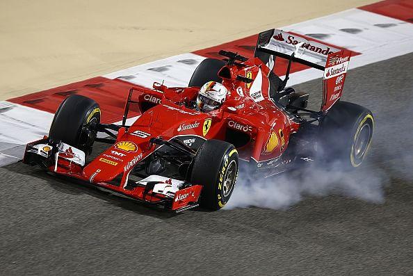 5 Team Profiles at the F1 Spanish Grand Prix 2015