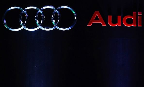 Is Audi going to join Formula One?