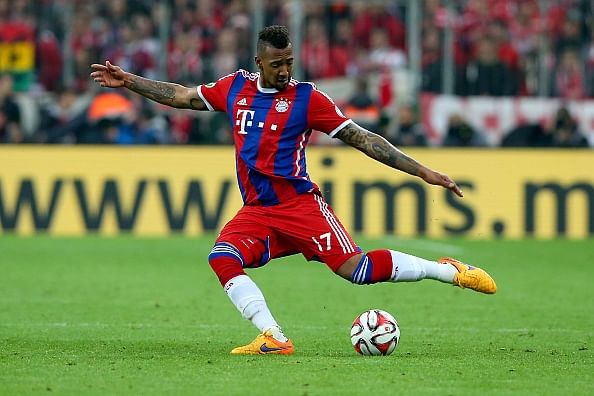 Situation different from the 2013 Barcelona clash: Boateng