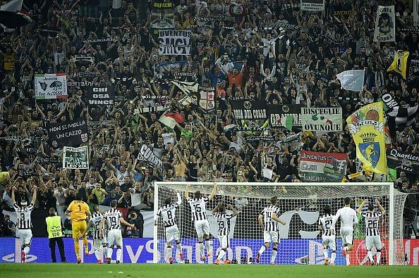Juventus vs Real Madrid - Player Ratings