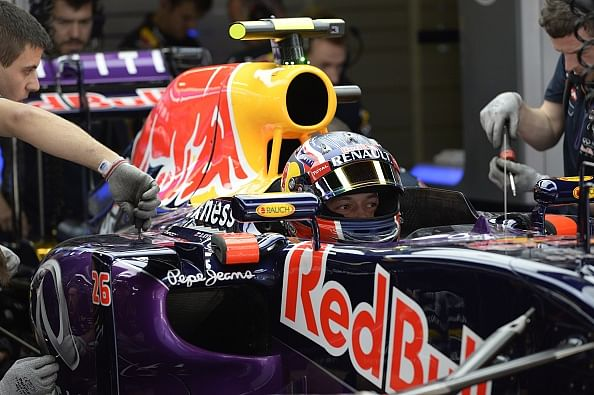 Red Bull want Audi, or will quit Formula One