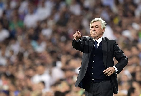 Real Madrid manager, Carlo Ancelotti, reluctant to discuss future
