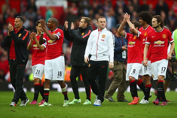 Can Manchester United's top-4 finish in the Premier League be called a success?