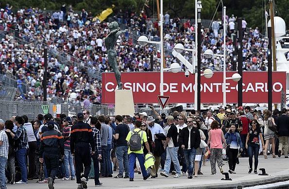 Mercedes-Ferrari domination to continue? Quick facts for the Monaco GP!