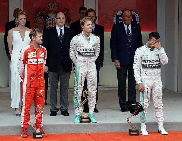 Niki Lauda livid with Mercedes; calls error 'unacceptable'