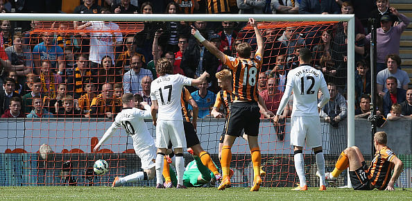 Hull City 0-0 Manchester United - 5 Talking Points