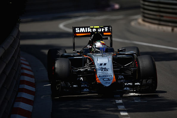 F1: 5 talking points from the 2015 Monaco Grand Prix