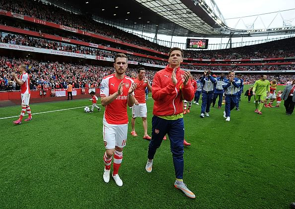 Why Aaron Ramsey moving to Barcelona would make sense