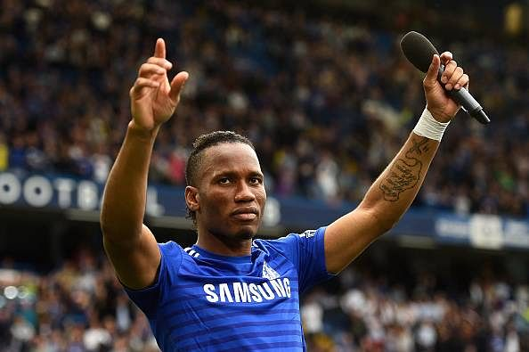 Diego Costa can fill Didier Drogba's shoes: Gary Cahill