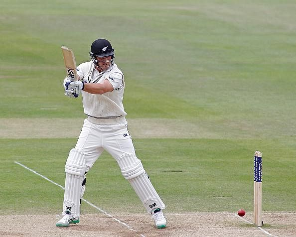 New Zealand sweating over BJ Watling and Corey Anderson's fitness ahead of second Test
