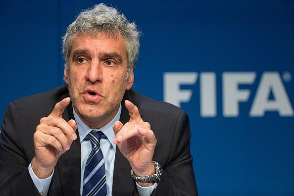 World Cups in Qatar and Russia will be played: FIFA spokesperson