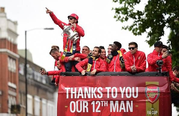 Record-breaking Cup triumph makes fans asking for more