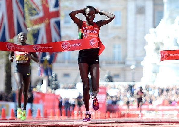 Kenya announces IAAF World Championship team