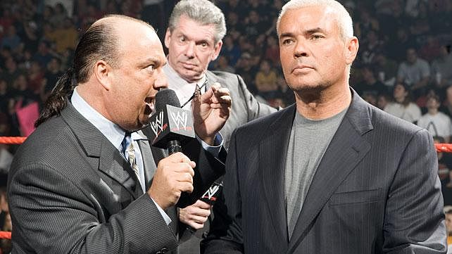 5 Reasons why Ruthless Aggression Era was better than the Attitude Era