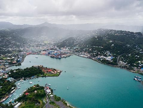 Optimism over St. Lucia's ability to host Commonwealth Youth Games