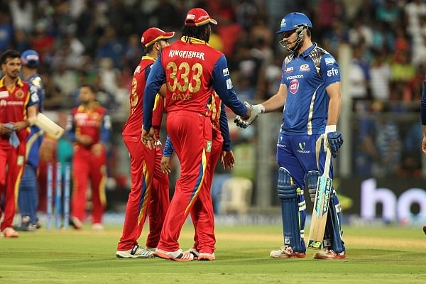 IPL 2015: Royal Challengers Bangalore vs Rajasthan Royals - Venue, date and predicted line-ups
