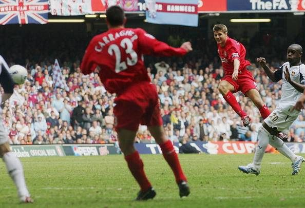 Top 5 best last gasp goals in the FA Cup finals