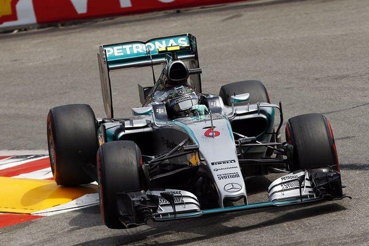 Top 10 Tweets from the 2015 Monaco Grand Prix