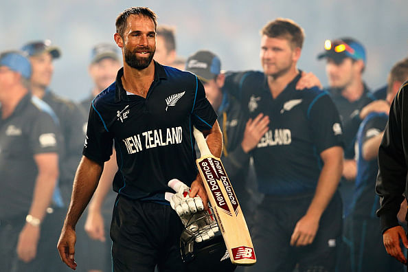 Black Caps in the CWC 2015 - A gritty, aggressive Campaign