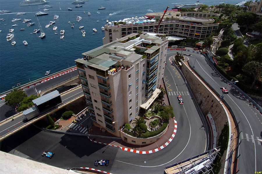 Monaco preview: F1 at its best