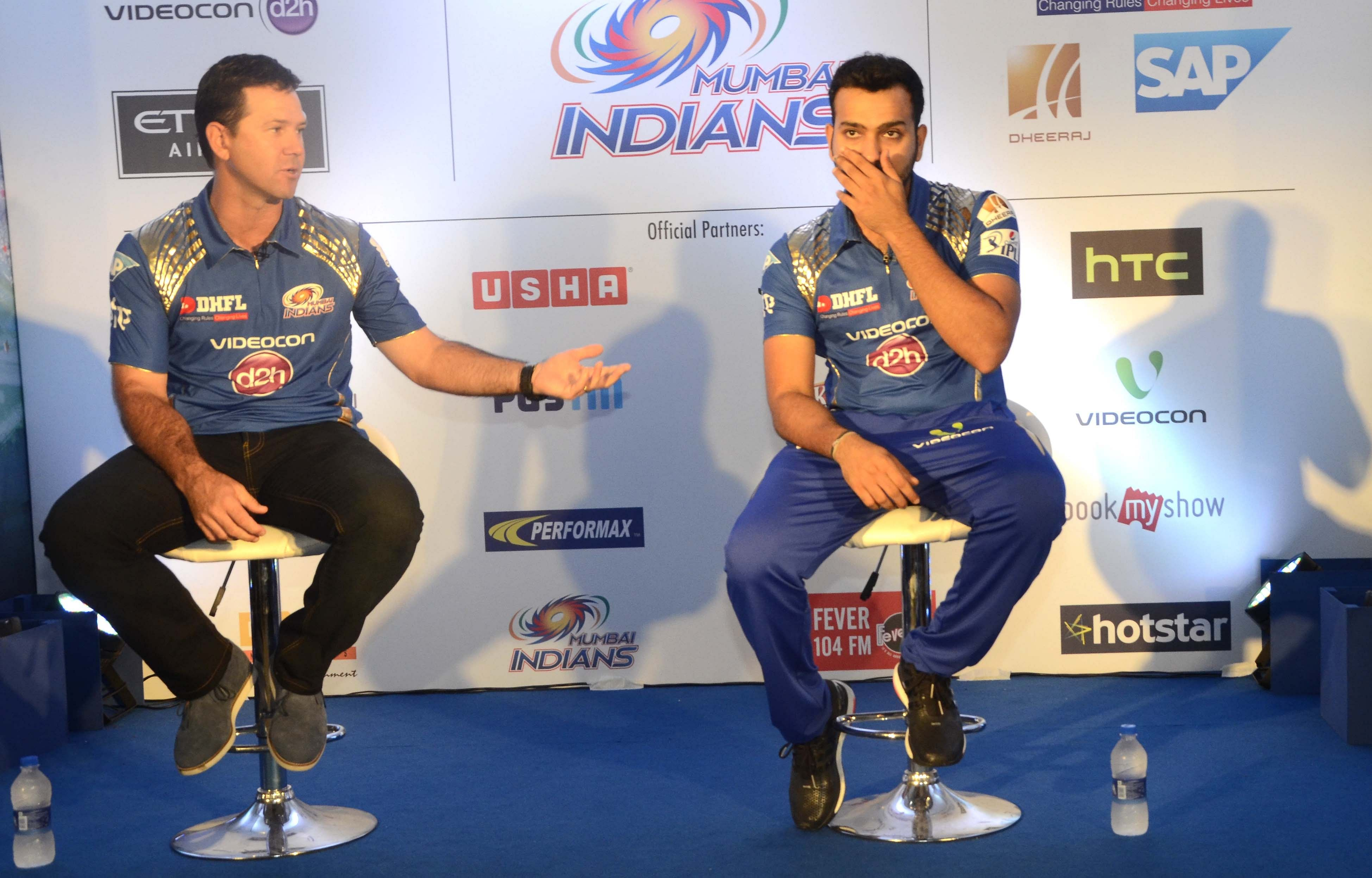 Ponting credits players MI players after their win over CSK