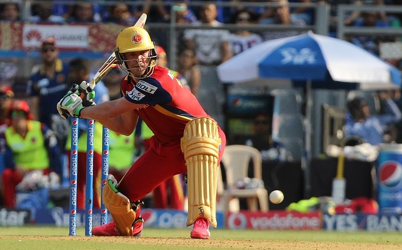 5 great bowlers AB de Villiers has been brilliant against