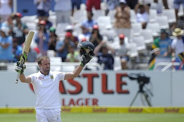AB de Villiers to miss South Africa's Test series against Bangladesh