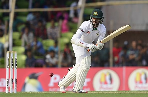 Bangladesh pin hopes on Shakib Al Hasan in second Test against Pakistan