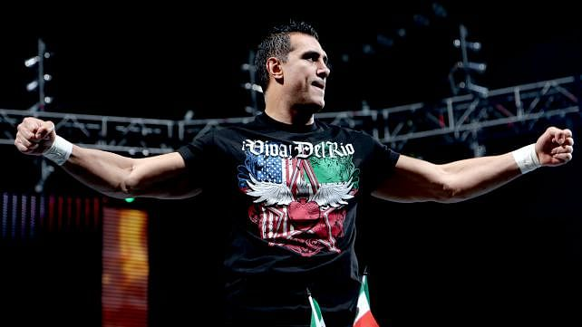 Alberto El Patron denies being offered fight with Goldberg, says he received UFC offer