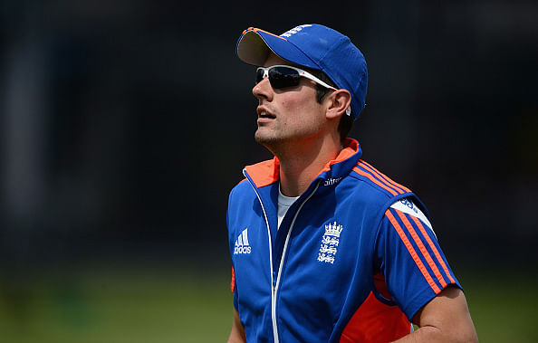 I gave no ultimatum on Kevin Pietersen issue: Alastair Cook