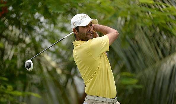 Bangladesh Open golf: Amardip Malik tied third; Sanjay Kumar and Sajjan Singh joint sixth